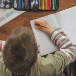 Schule zu hause im Corona Familienalltag